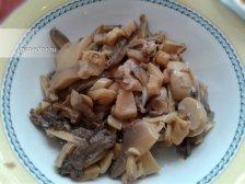 Консервированные шампиньоны для грибного супа