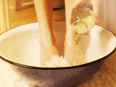 Ванна для ного