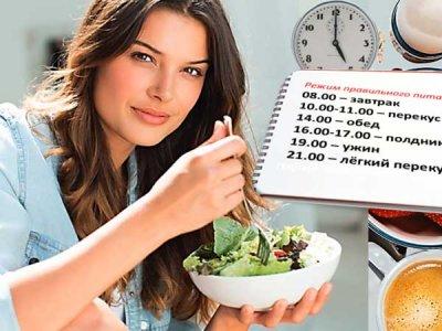 Главное фото рецепта Финская диета похудения