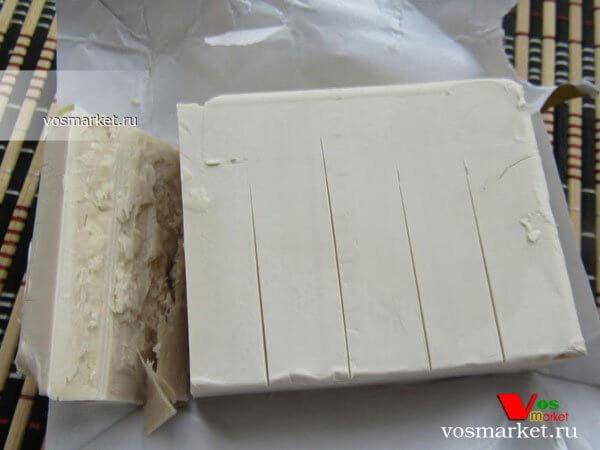 Фото Дрожжевое тесто для пирожков шаг 2