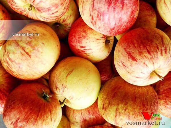 Фото Печеные яблоки с творогом шаг 1